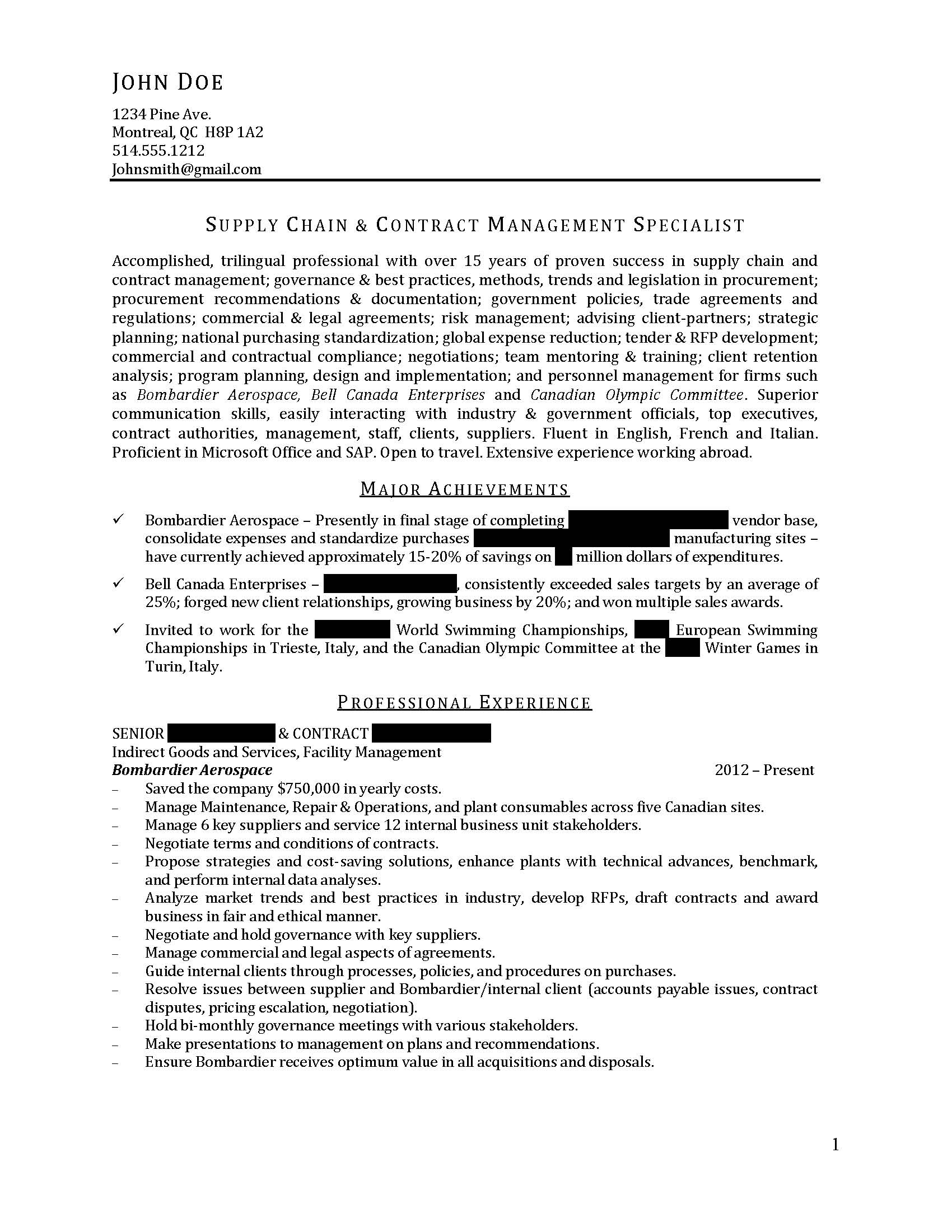 Buy resume for writing good